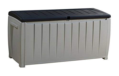 Plastic Outdoor Storage Box